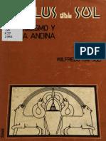 Ayllus del Sol. Anarquismo y utopía andina - Wilfredo Kapsoli