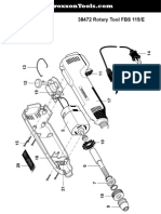 38472 Rotary Tool Fbs Parts