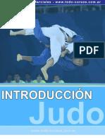 Introducción al Judo