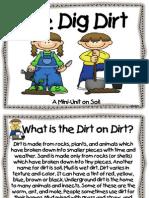 We Dig Dirt
