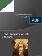 El problema de la physis en Platón