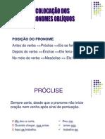 Apostila - Lingua Portuguesa