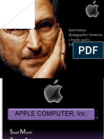 Apple Inc Strategicmanagementcaser 100415024913 Phpapp01