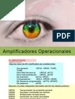 AMPLIFICADOR OPERACIONA1L