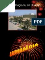 POWER p.lumnbalgia