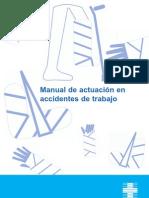 Manual Accidentes de Trabajo