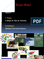 UNED Tips Turismo