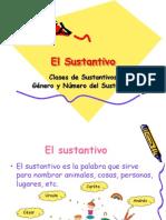 elsustantivo-100216130053-phpapp01