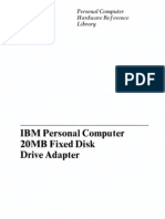 Technical Reference Options and Adapters Volume 2 4of5