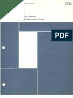 GA21-9182-3 Diskette General Information Manual Sep77