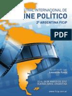 PROGRAMACION-ARGENTINA-FICIP-2012