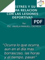 EL ESTRÉS presentacion