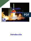 El Satelite Simon Bolivar