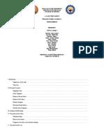Obstructive Jaundice Secondary to Choledocholithiasis