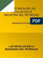 Import an CIA de Las Arcillas en La Industria Del