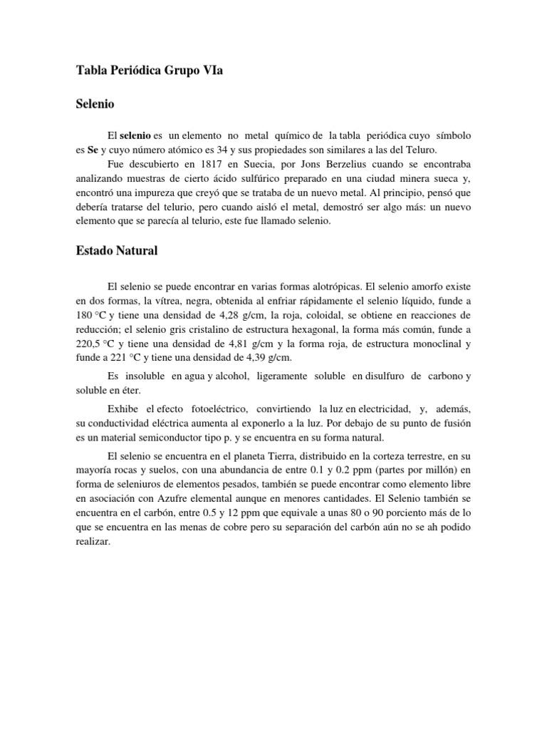 Tabla peridica grupo via urtaz Image collections
