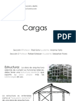 Morfología Cargas
