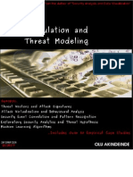 Attack Simulation and Threat Modeling