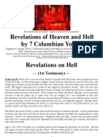 The Revelation of Hell