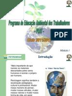 Módulo I  PEAT 2011-2012