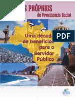RPPS Uma década de benefícios para o servidor público