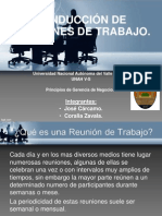 Grupo 3 Conduccion de Reuniones de Trabajo (Any)