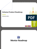 APPENDIX E - Schema Products Roadmap 2011-2013