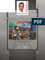 Informe Especial - La injusta expropiación de las acciones cochabambinas en ELFEC SA