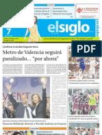 Edicion Carabobo Lunes 07-05-2012
