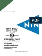 Ntn Bca Catalog Complete)