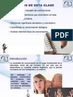 Conceptos generales de Lenguaje y Comunicación
