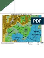 GAZF08 Map Landfall 8mile