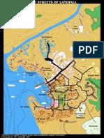 GAZF08 Map Town of Landfall