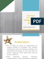 Proyecto Psicologia Educativa