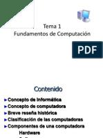 Desarrollo de Las Pc