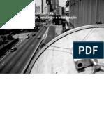 Tambores de rua design produção e intervenção