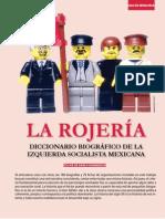 Diccionario Biográfico de la izquierda socialista mexicana