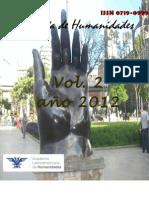Revista de Humanidades Populares vol.2