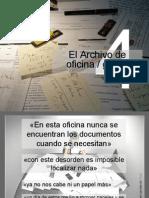 Armando Archivo