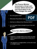 Fiscal Revenue