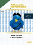 Perdig - Redes Sociales Ni Tanto Ni Tampoco