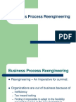 001 Business Process Re Engineering