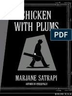 Chicken With Plums (2006)