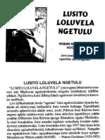 Help From Above [Gospel Tract] - Swati Language