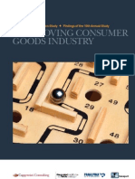 2010 Third-Party Logistics Study Fast-Moving Consumer Goods Industry