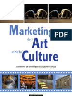 Art Marketing