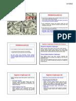 SEEA rev.2011 Ch4 Monetary Flow Accounts