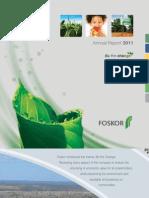Foskor AFS 2011