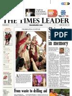 Times Leader 05-07-2012
