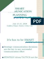 Cebu Smart Chart